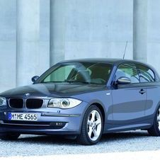 BMW 130i Edition Lifestyle