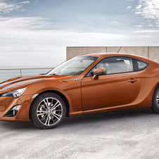The GT86 hybrid is reportedly ready for a green light