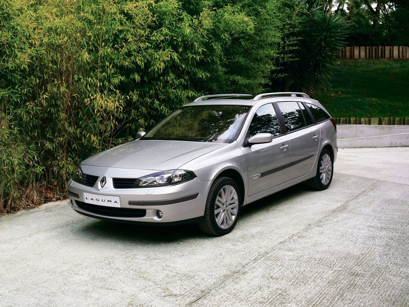 renault laguna ii sport tourer 2 2 dci 1 photo and 81 specs. Black Bedroom Furniture Sets. Home Design Ideas