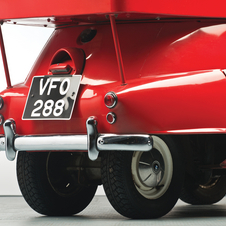 BMW-Isetta 300 Pick-Up