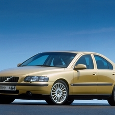 Volvo S60 D5 Automatic