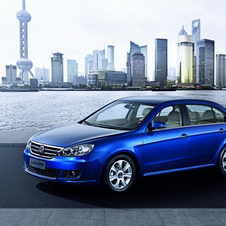 Volkswagen has shown itself to be a major player in China and makes cars specifically for the country