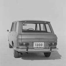 Nissan Bluebird 1300 Estate Wagon