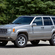 Jeep Grand Cherokee 4.0 Full-Time 4WD