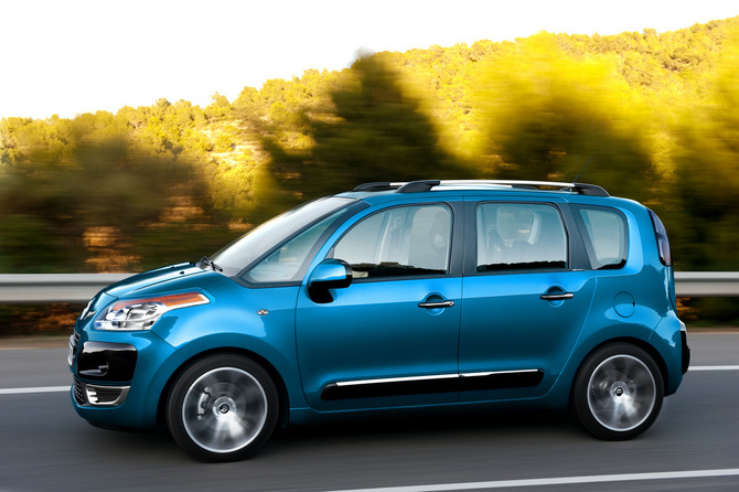 citroen c3 picasso exclusive. citroen c3 picasso exclusive.