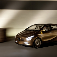 Mercedes-Benz BlueZERO E-CELL Plus