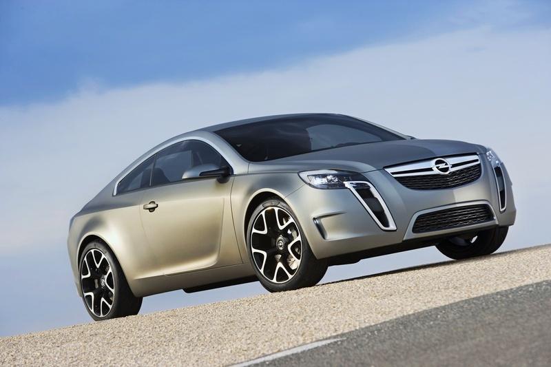 Opel Gtc Concept 3 Photos And 44 Specs Autoviva