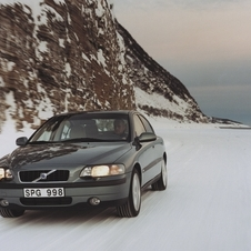 Volvo S60 AWD Automatic
