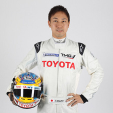Ishiura has previously raced in Formula Toyota, Formula 3, Formula Nippon and Super GT