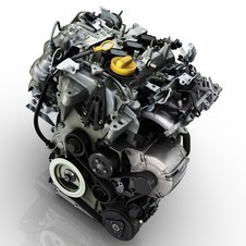 Renault is following a similar strategy as Ford with its 900cc three-cylinder