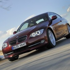BMW 318i Coupe SE