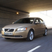 Volvo S40 D2 Business Edition