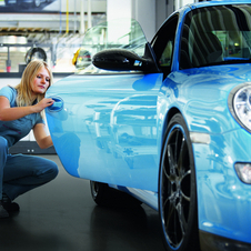 If workers keep up productivity, Porsche is cutting hours in the work week with the same pay