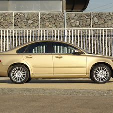 Volvo S40 2.0F Business Pro Edition