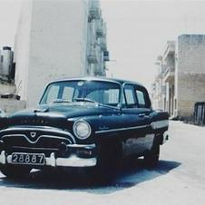 1960- Toyota enters European market with exports to Malta and Cyprus