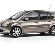 Renault Grand Modus 1.6 VVT Dynamique AT