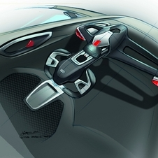 Audi Urban Concept Shows Two-Seat Microcar at Frankfurt