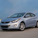 Hyundai Elantra GLS AT