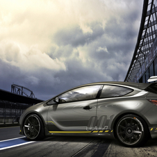 Opel is considering a limited production series of the model