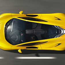 The look of the P13 will be inspired by the P1
