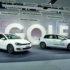 Volkswagen thinks CNG-fueled cars are the future