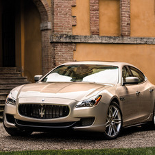 The Ghibli will bring Maserati buyers who are looking for smaller cars