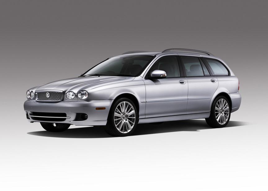 Jaguar X Type Estate For Sale. Images Jaguar X-TYPE D