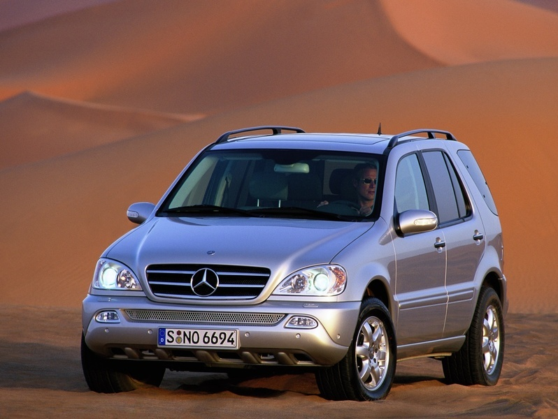 mercedes benz ml 270 cdi 1 photo and 70 specs. Black Bedroom Furniture Sets. Home Design Ideas