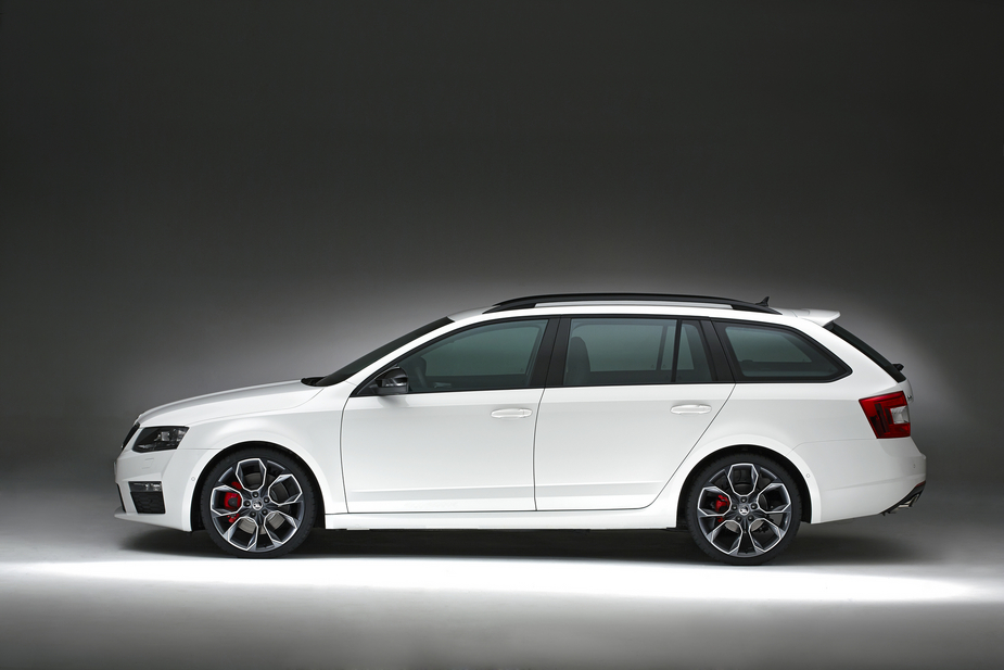 skoda octavia break 2 0 tdi dsg rs 1 photo. Black Bedroom Furniture Sets. Home Design Ideas