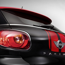 MINI (BMW) Paceman John Cooper Works