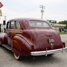 Buick Series 41