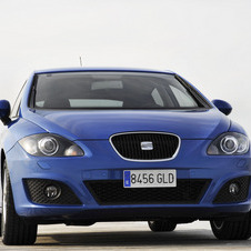 Seat Leon 1.6 TDI CR Style Ecomotive by Seat Sport