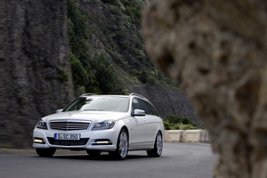 Mercedes-Benz C Station 350 CDI BE Auto