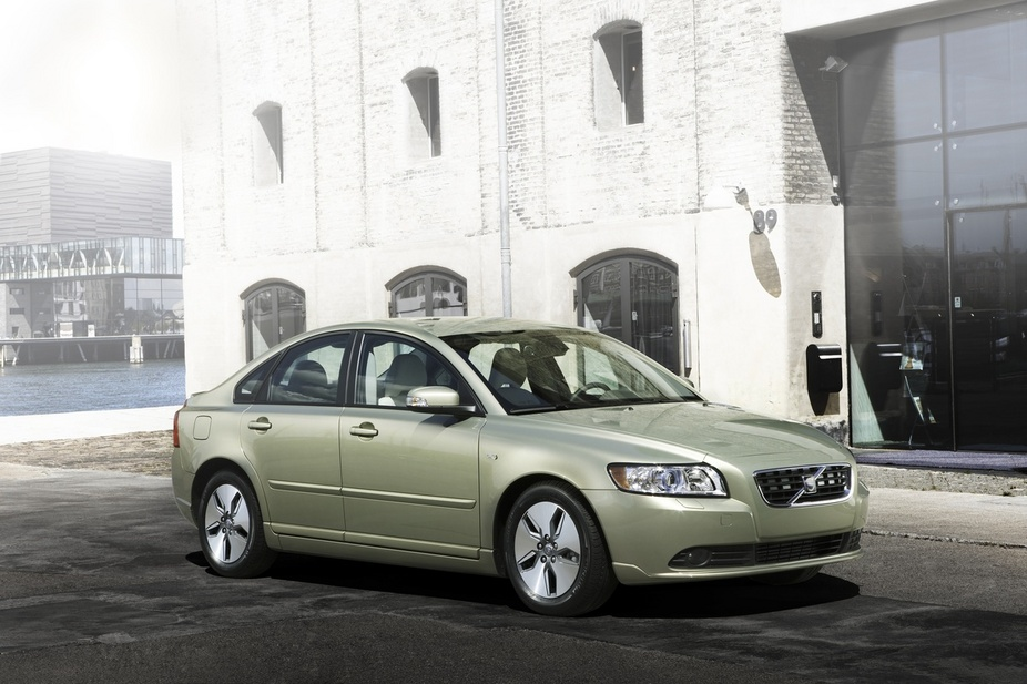 Volvo S40 D4 Kinetic Geartronic