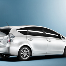 Toyota holds 70% of the US hybrid market share