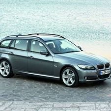 BMW 318i Touring Edition Sport