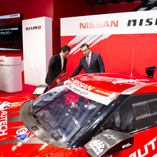 Nismo and Renault Sport Will Share Development in Future