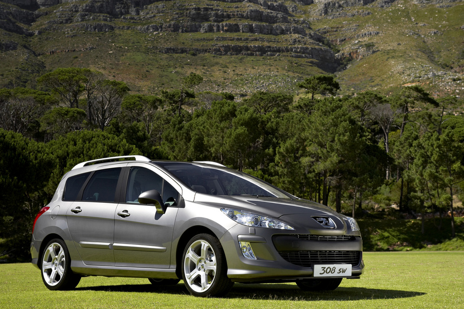 peugeot 308 sw se navteq 1 6 hdi fap 10 photos and 54 specs