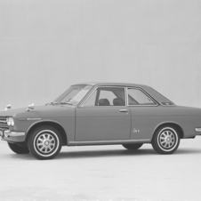 Nissan Bluebird 1600 SSS Coupe