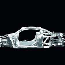 Audi has extensively used aluminum in its cars, and it is trickling down to its other cars