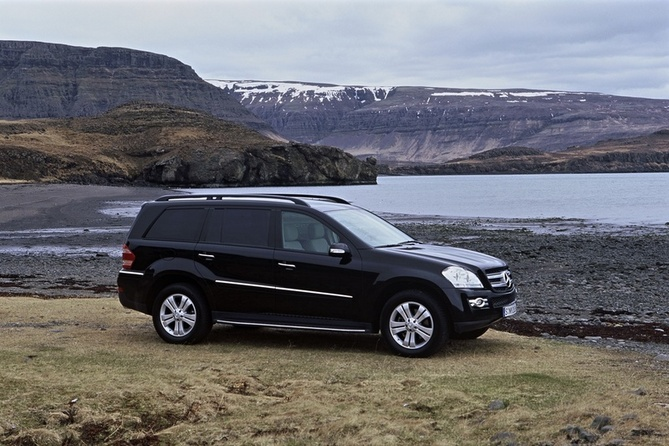 People mercedes benz gl 320 cdi 4matic photo for Mercedes benz gl 320