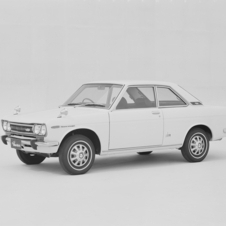 Nissan Bluebird Coupe 1600SSS