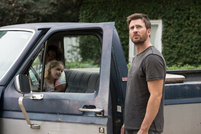Watch Gifted (2017) Full Movie Online