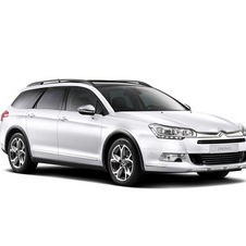 Citroën C5 Cross Tourer 1.6 HDi Seduction