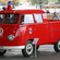 Volkswagen T1 Firefighter
