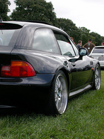 BMW Z3 3.0i Coupe Automatic