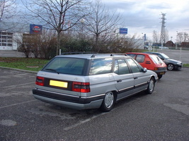 Citroën XM SD Turbo Estate