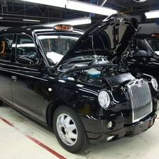The London Taxi Company has had two major recalls recently
