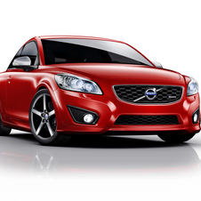 Volvo C30 D3 R Design Geartronic