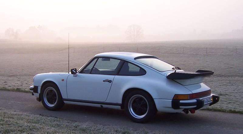 Porsche 911 SC Sportomatic {M Series}